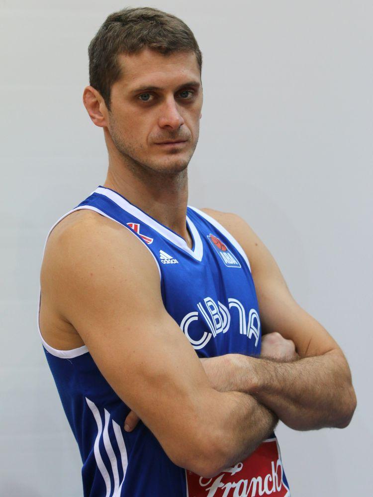 20 Marin Rozic