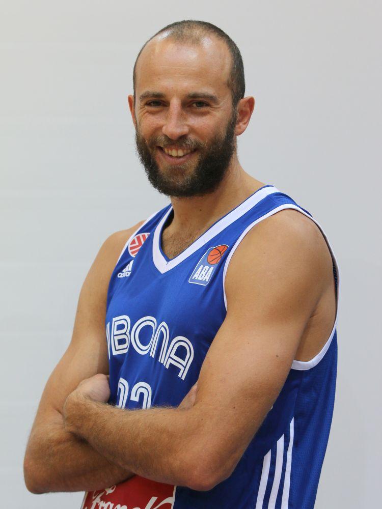 33 Nebojsa Joksimovic