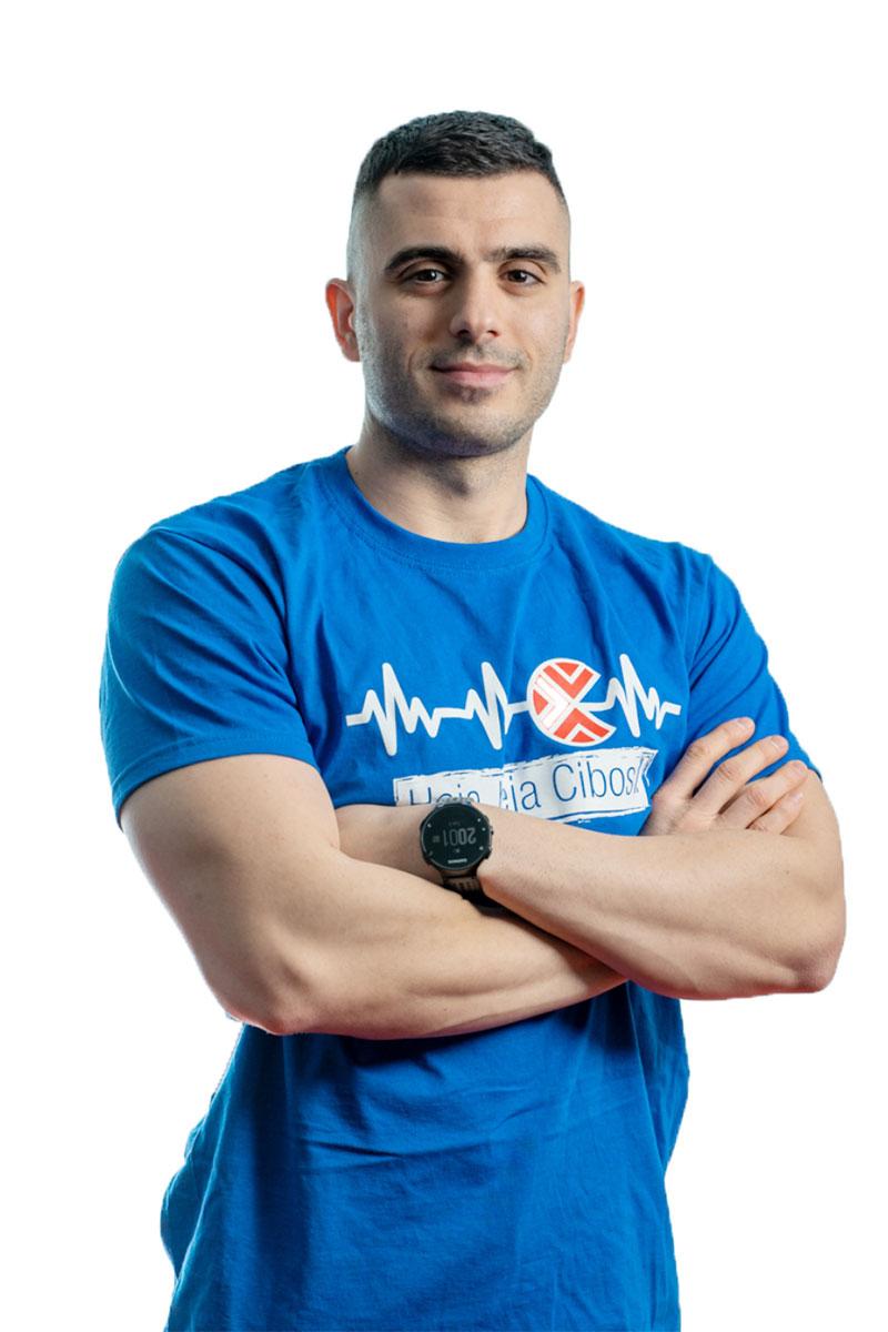 Andrej Županić