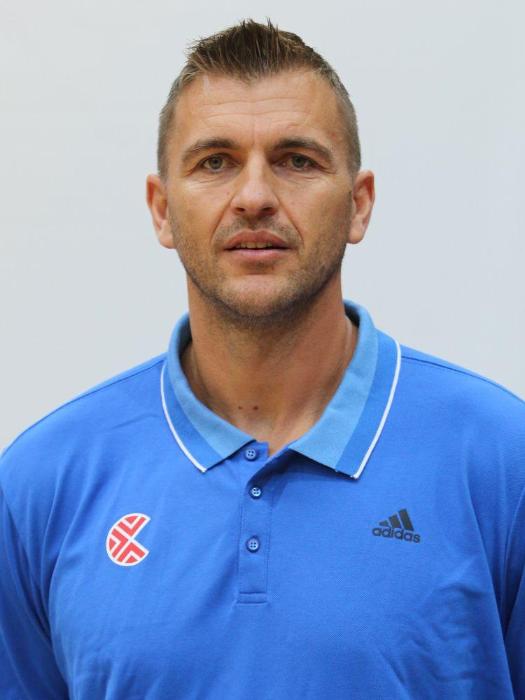 Andrija Zizic Sportski Direktor