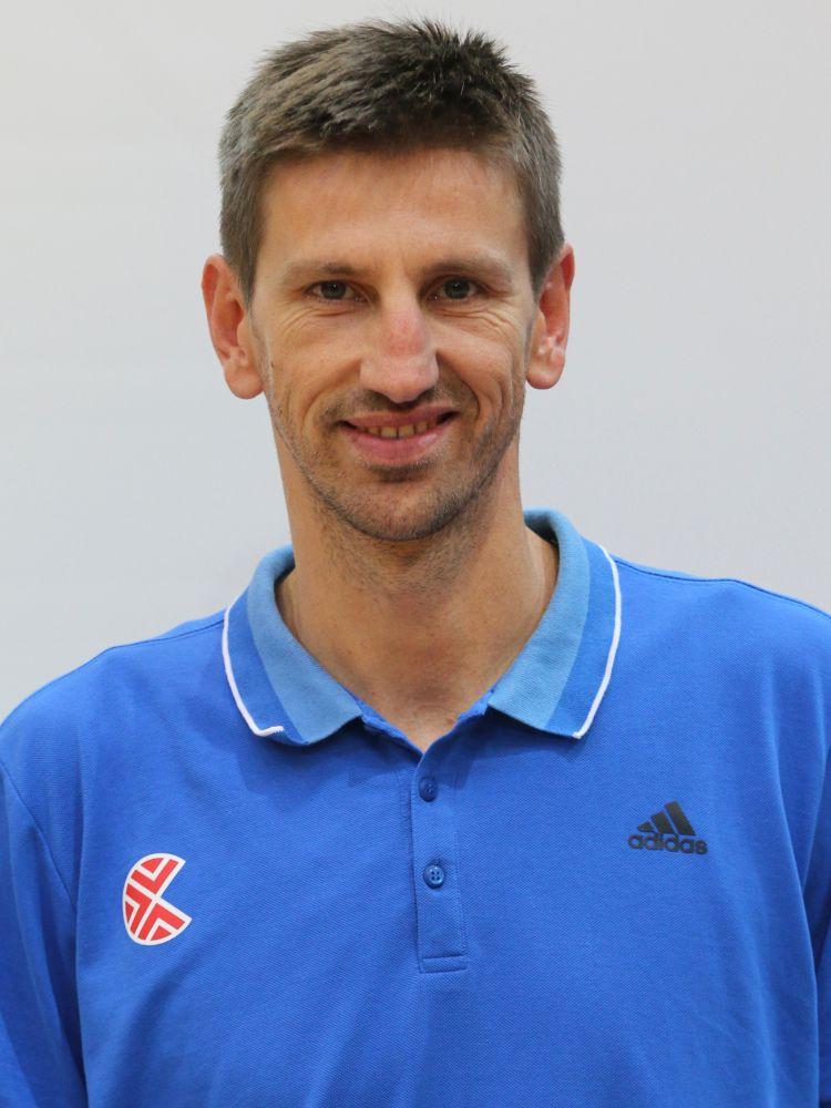 Barisa Krasic Pomocni Trener