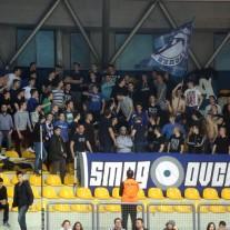 29.02.2016., Zagreb - ABA liga, 24. kolo, KK Cibona - KK Crvena zvezda Telekom. Photo: Borna Filic/PIXSELL
