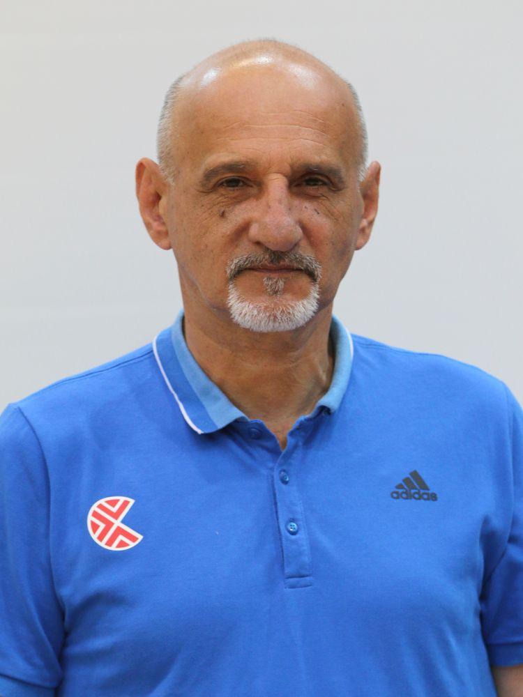 Damir Mestrovic Pomocni Trener