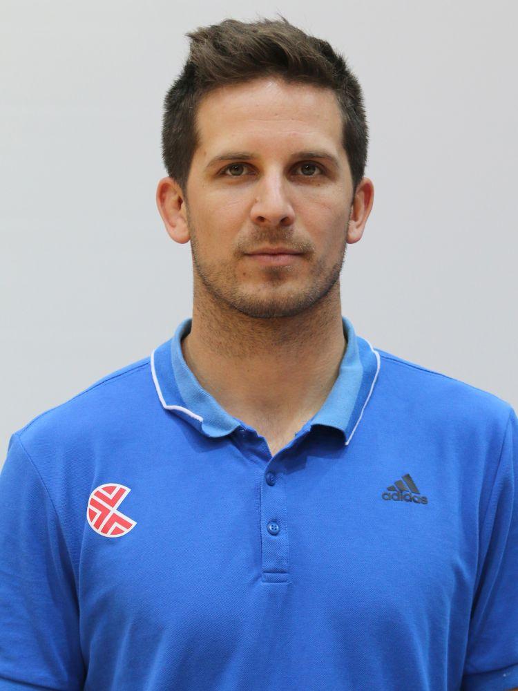 Filip Ujakovic Kondicijski Trener