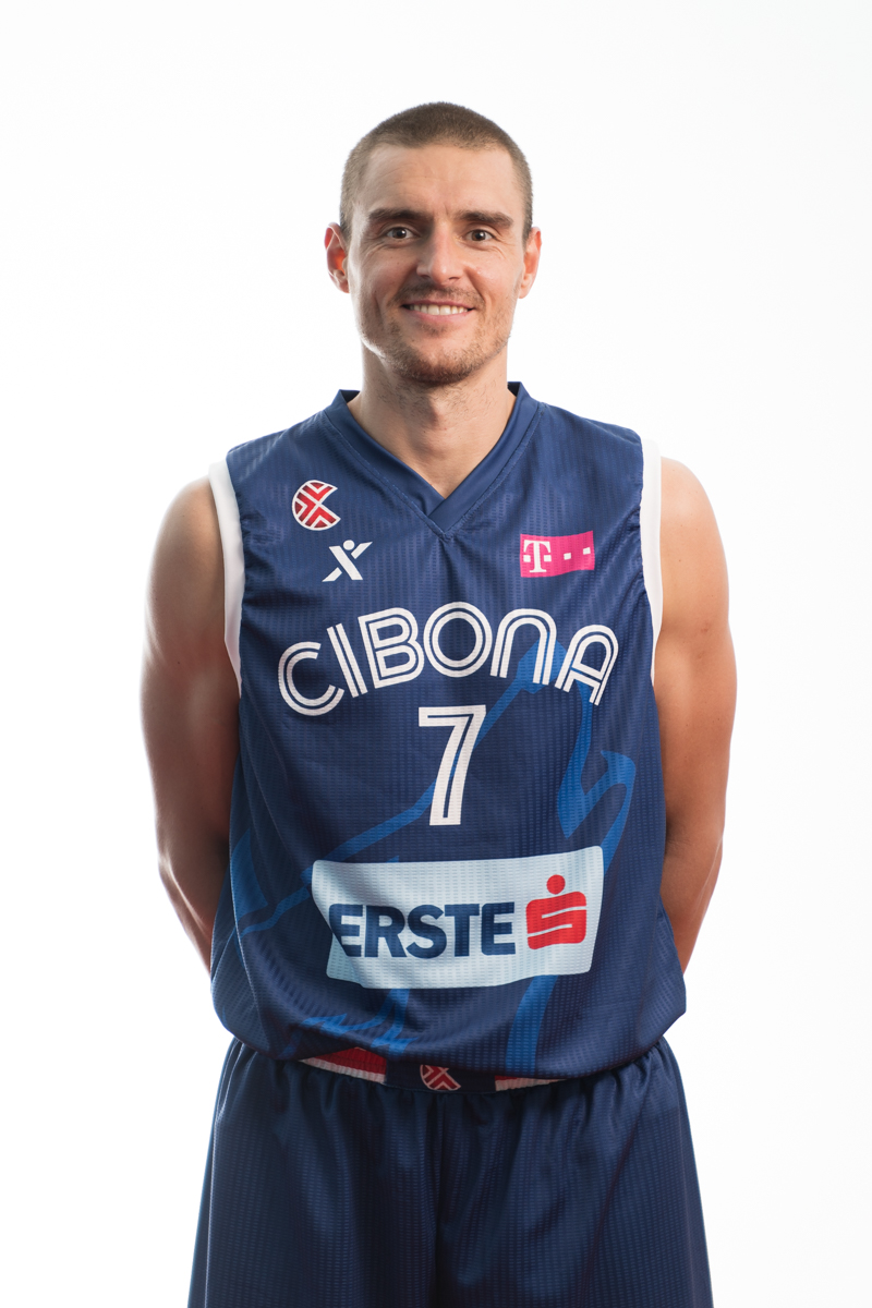 Igor Marić 2020/21