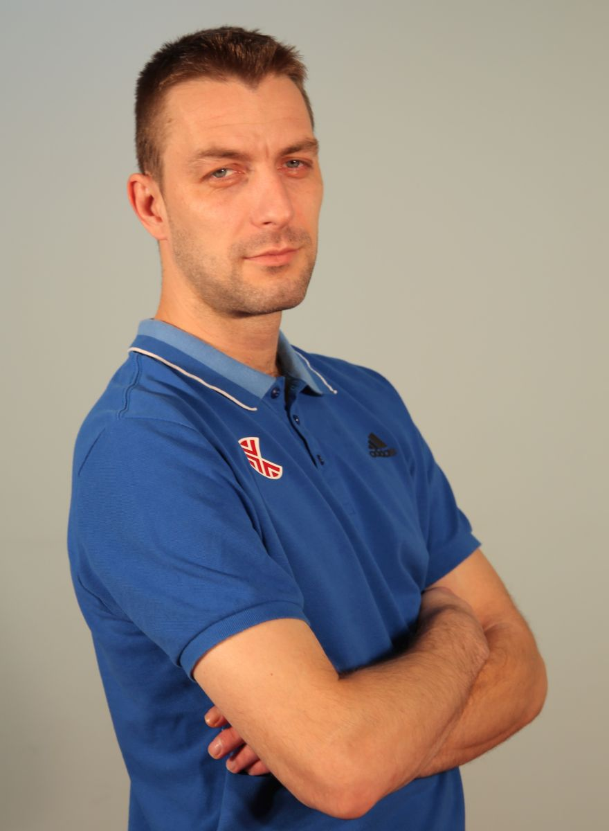 Ivan Tomas Pomocni Trener