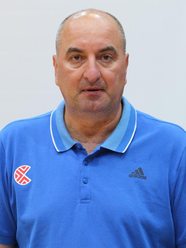 Ivica Buric Pomocni Trener