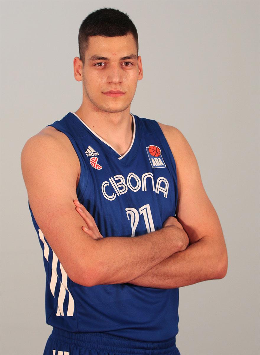 Krešimir Ljubičić