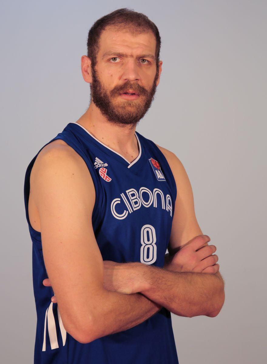 Luka Žorić