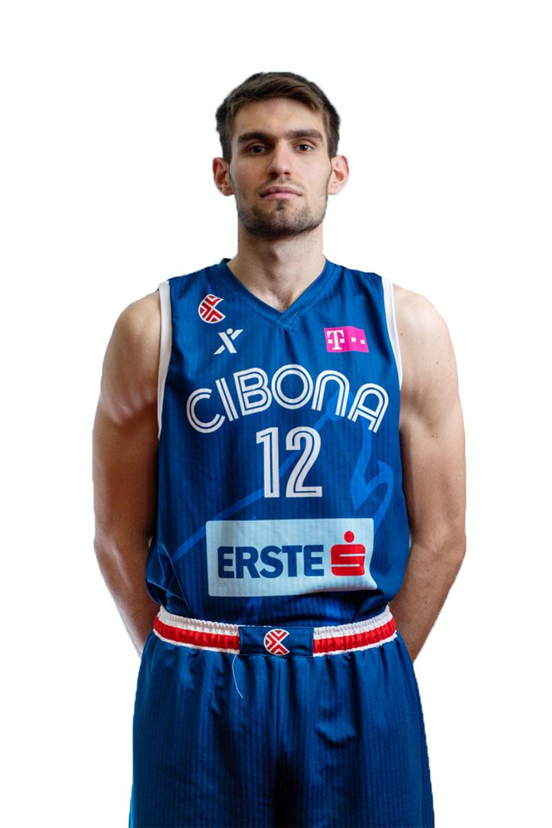 Lukša Buljević 2020/21