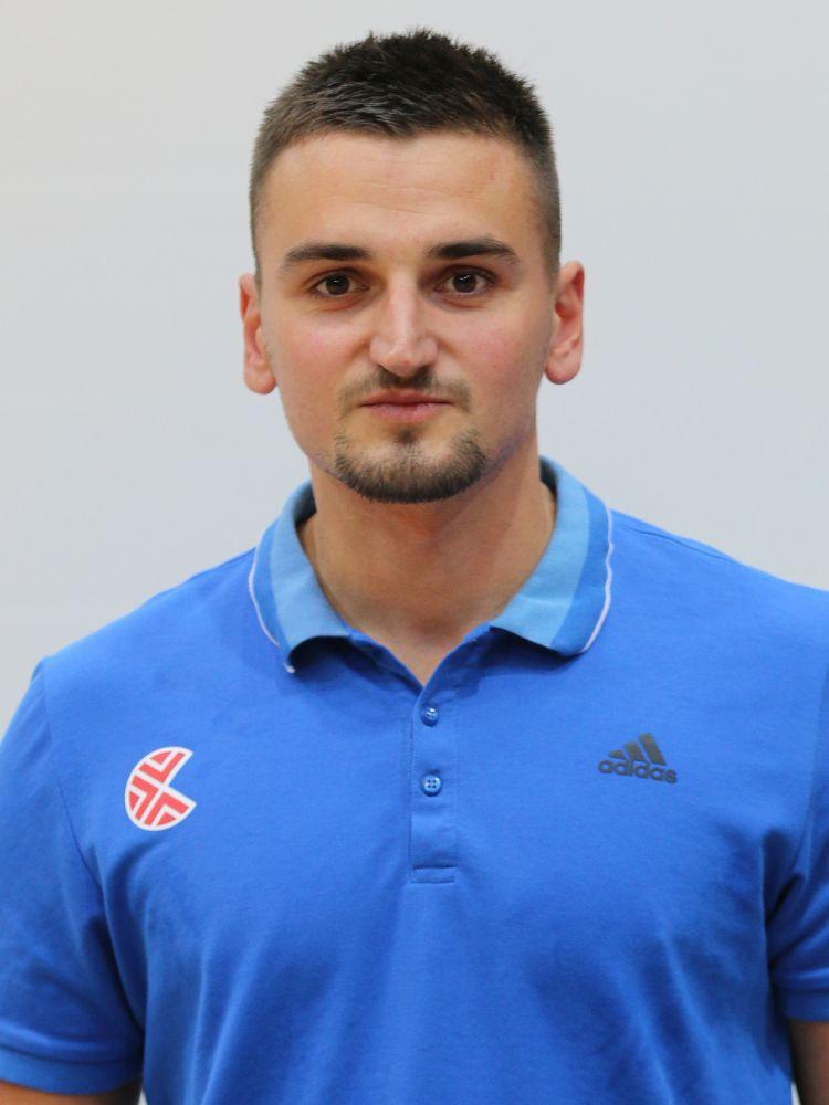 Nikola Hlaic Pomocni Fizioterapeut