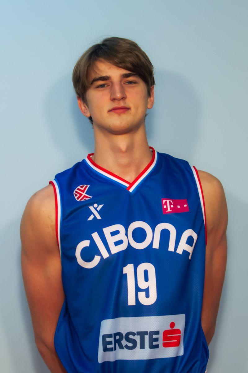 Lovro Gnjidić 2020/21