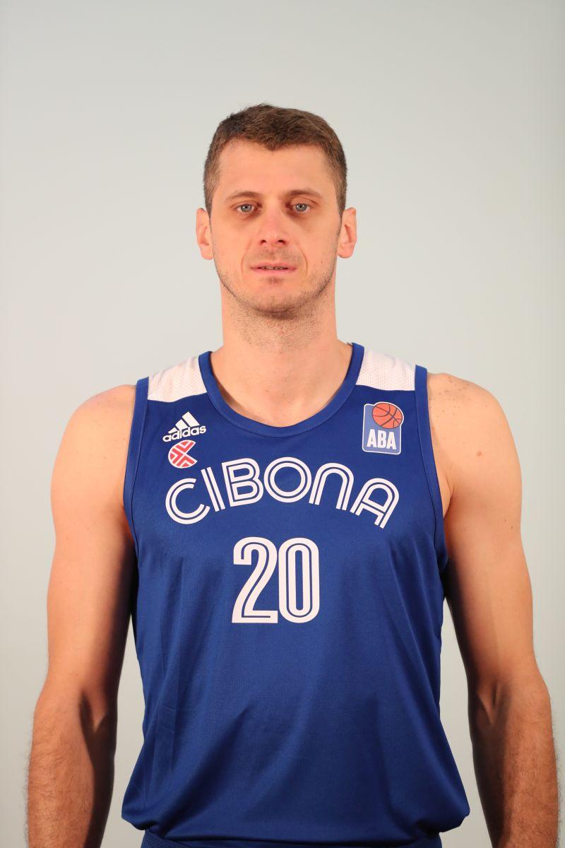 Marin Rozić