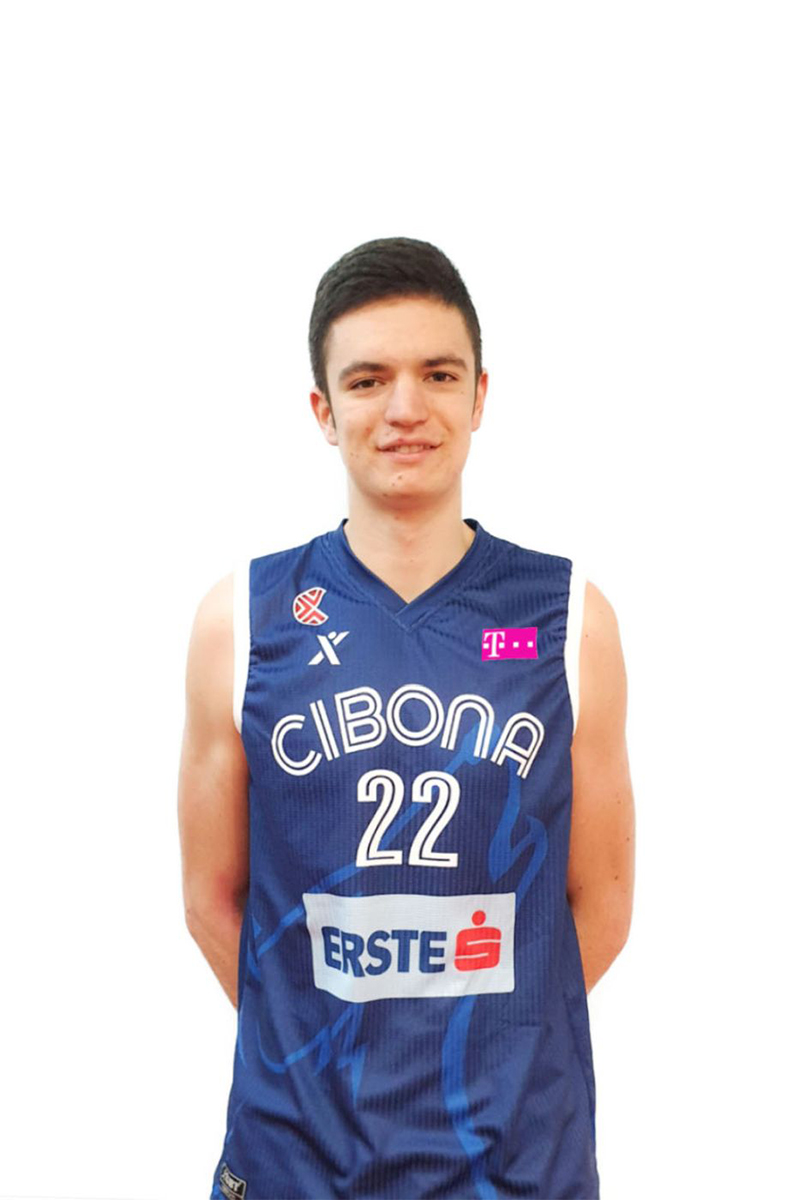 Danko Branković 2020/21